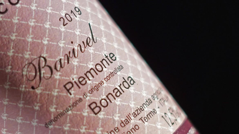 BARIVEL PIEMONTE BONARDA